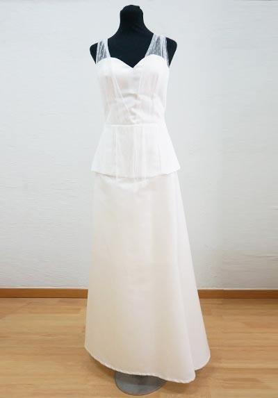 vestido novia outlet 18